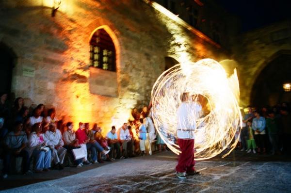 5th Medieval Rose Festival